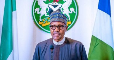 President Buhari increases research grants to N7.5bn 6