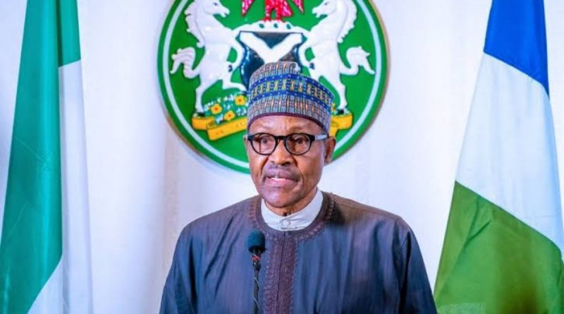Full text of President Buhari's speech on covid- 19 pandemic 3