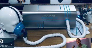 ABU Student, Usman Dalhatu Transforms Invention Into Automatic Ventilator 5