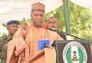 Gov. Inuwa Receives Usman Dalhatu & Other Gombe Indigenes Who Produced Ventilator 2