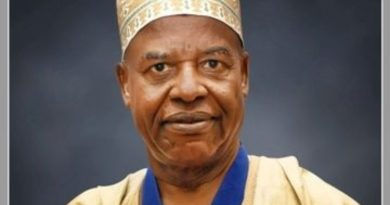 Engr. Ibrahim Khalil Inuwa: 1st Northerner to head The Nigerian Society of Engineers (NSE) 5