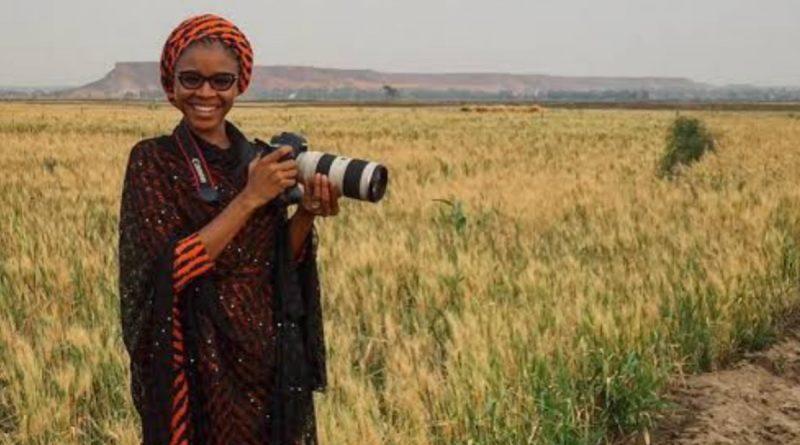 Aisha Augie-Kuta: Multiple Award-Winning Photographer & Mixed Media Artist 4