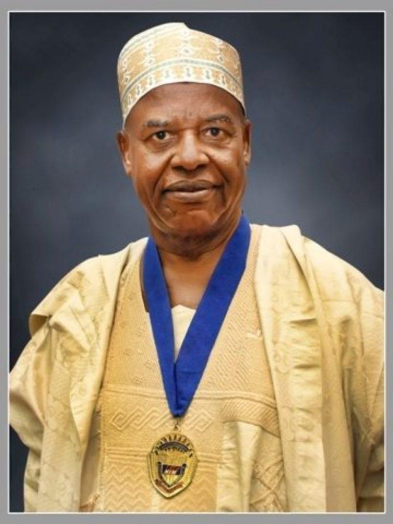 Engr Ibrahim Khalil Inuwa