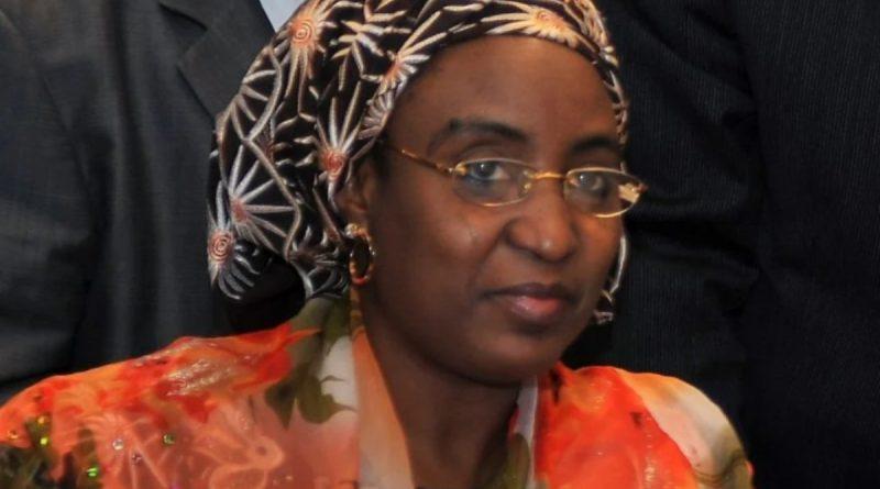 Hajiya Turai YarAdu'a: First Lady of Nigeria [2007-2010] 1