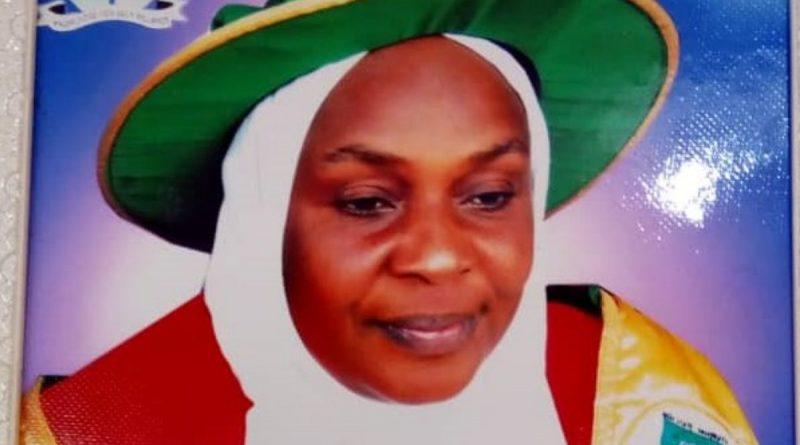 Meet Professor Marietu Tenuche: The New VC of Kogi State University, Ayangba 1