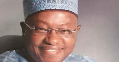 Alhaji Ado Yakubu Wanka: Renowned Nigerian Banker 6