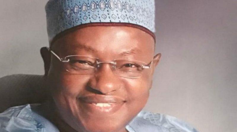 Alhaji Ado Yakubu Wanka: Renowned Nigerian Banker 1