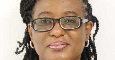 Angelina Aduke Toluhi Awarded the Competitive American AWI Fellowship 6