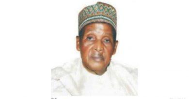 Pharm Dahiru Suleiman Wali (1935-2020): An Icon Of Community Pharmacy Practice In Nigeria 4