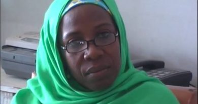 Dr Hadiza Nuhu: The Abusite who invented the anti-malaria drug [HERB 25] 4