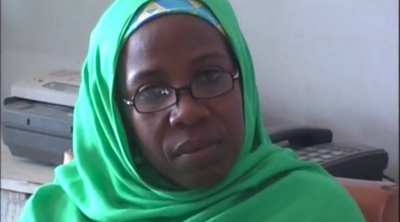 Dr Hadiza Nuhu: The Abusite who invented the anti-malaria drug [HERB 25] 1