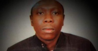 ISA UMAR: The 300L ABU Student Forgotten In DSS Custody - By Anas Adamu 5