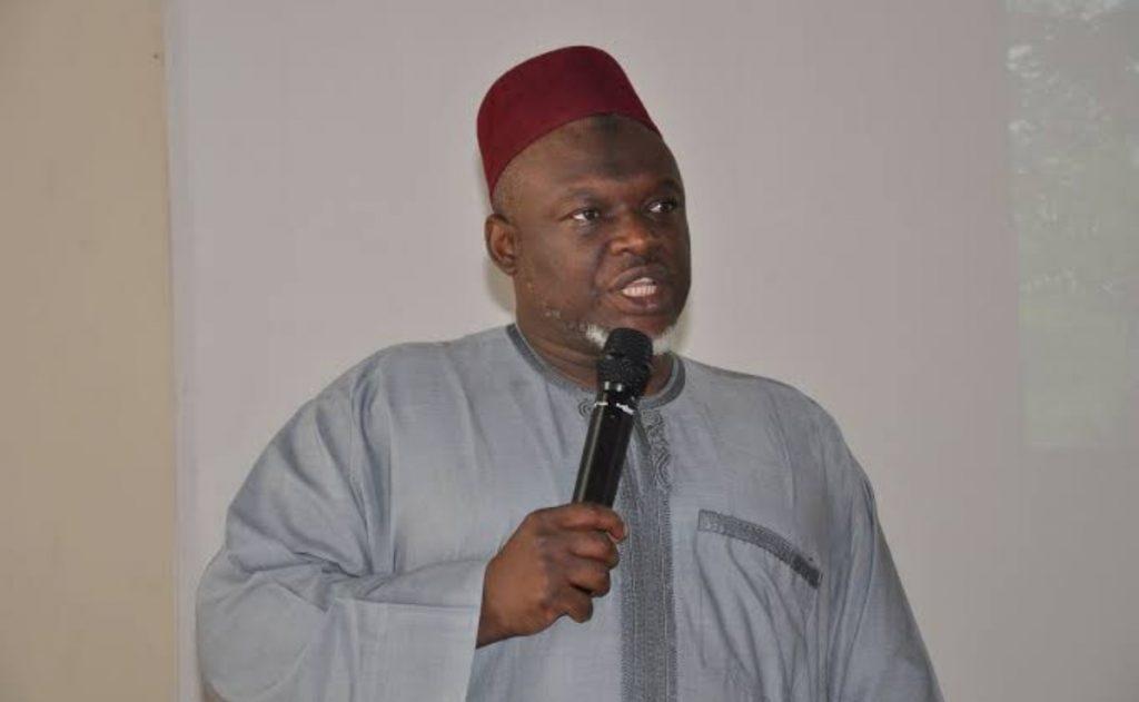 Professor Muhammad Tanko