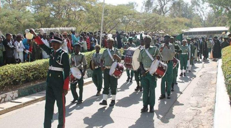 ABU Direct Security to enforce Compulsory use of face Mask on all Campuses 1
