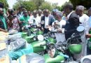 OCP Africa Partners ABU Microfinance Bank, Supports Over 75,000 Farmers