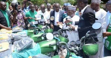 OCP Africa Partners ABU Microfinance Bank, Supports Over 75,000 Farmers 6