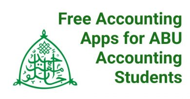 10 Best Free Accounting Apps for ABU Accounting Students 4