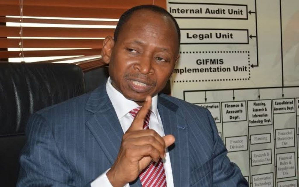 We have paid back university lecturers' N98.3 billion tax liabilities - FG