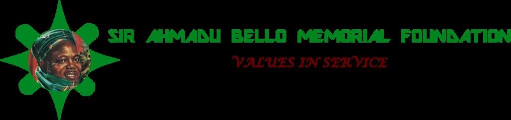 Sir Ahmadu Bello foundation