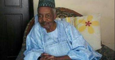 Tribute to A Generational Icon: Alhaji Aliyu Daneji, OON (1926-2020) 6