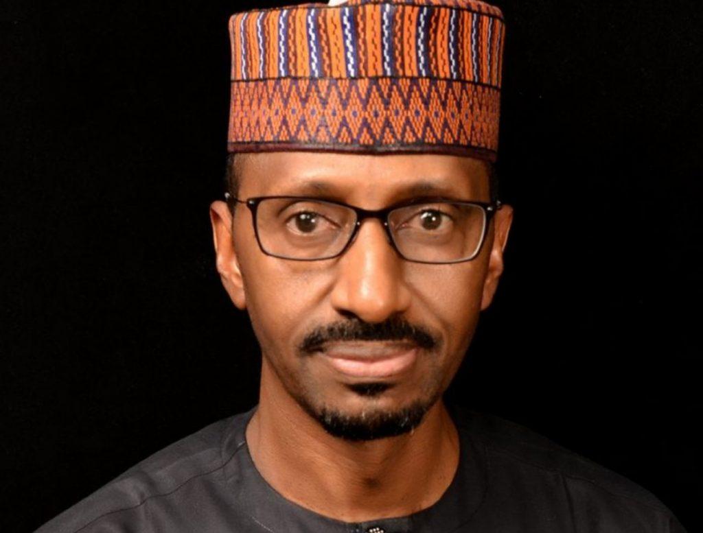 Alhaji Ibrahim Boyi