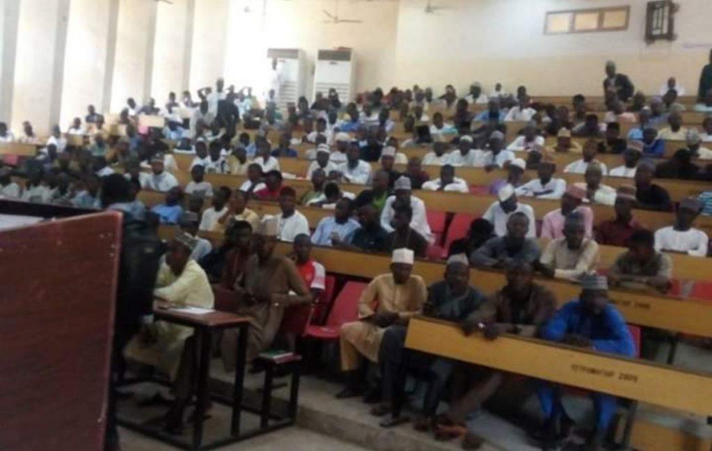 Abu Faculty Of Education