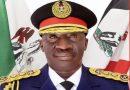 Abdullahi Gana Mohammadu: The 2nd substantive Commandant of NSCDC