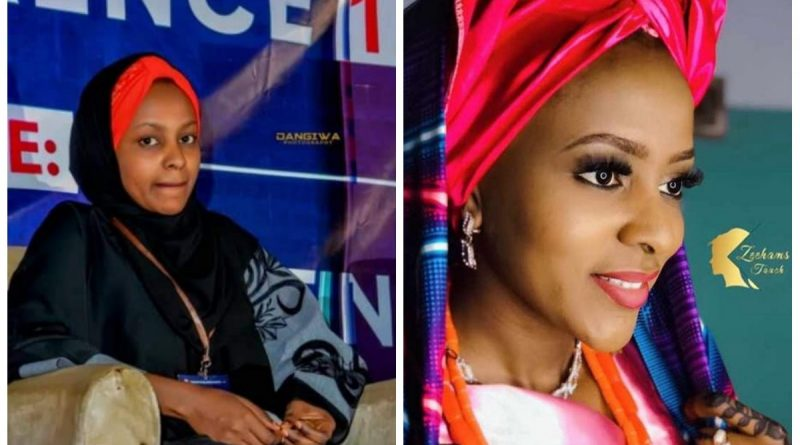 Zainab Hamisu: The Young Entrepreneur who died Just 3Months After Her Wedding 1