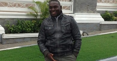 Dr Kimeng Henry: The ABU Lecturer still Languishing in Cameroonian Jail 6