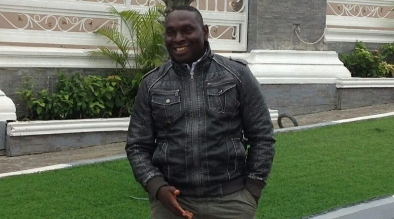 Dr Kimeng Henry: The ABU Lecturer still Languishing in Cameroonian Jail 1