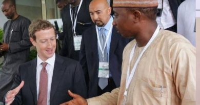 Meet Mohammed Ibrahim Jega: The Abusite Making Waves in ICT 6