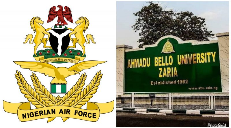 Ventilators fabricated by ABU Zaria and NAF ready for use - NAF Chief 1