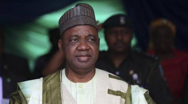 Mohammed Namadi Sambo: The 13th Vice President of Nigeria 6