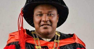 Polymer Institute of Nigeria Congratulate Prof Kabir Bala 4