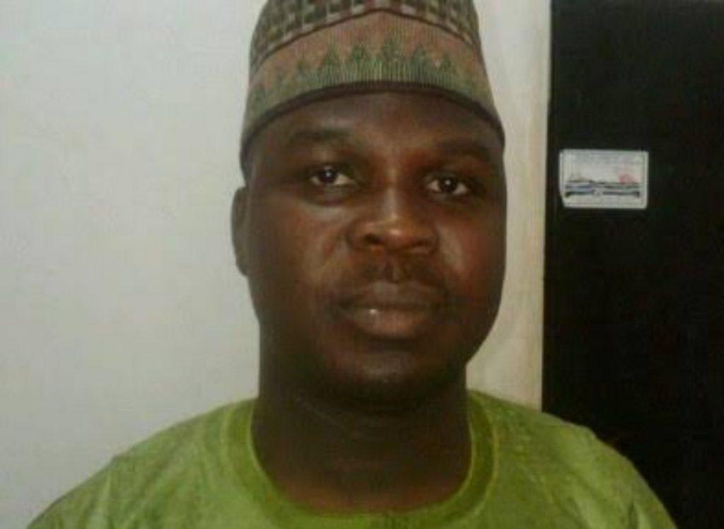 Meet Prof Ahmed Doko Ibrahim - The New Director, Directorate of University Advancement (DUA)