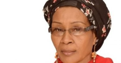Prof. Hajiya Mairo Inuwa appointed into the BSN COVID-19 response committee 6