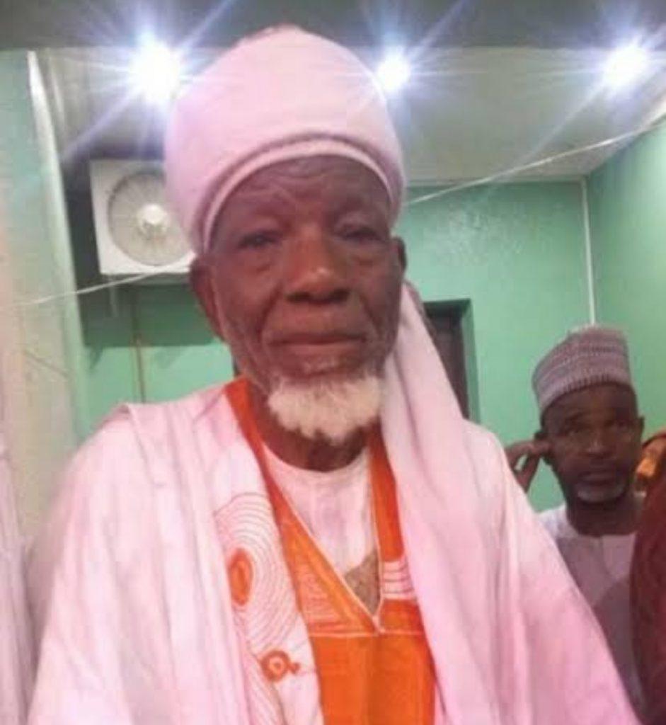 Who is Alhaji Ibrahim Birnin Tsaba