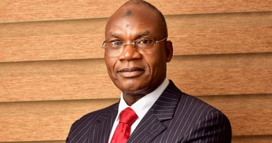 Prof Tahir Mamman, SAN: The Vice-Chancellor,  Baze University Abuja 6