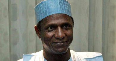 10 Years without Umaru Musa Yar'adua [5th May, 2010 - 5th May, 2020] 6