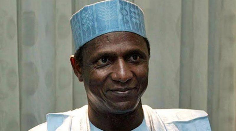 10 Years without Umaru Musa Yar'adua [5th May, 2010 - 5th May, 2020] 1