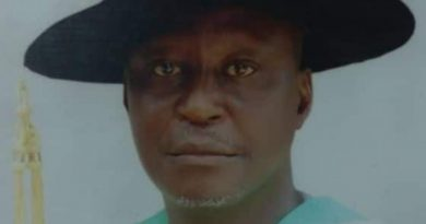 ABU mourn Dr. MD Ahmed, A former HOD Architecture Dept. 5