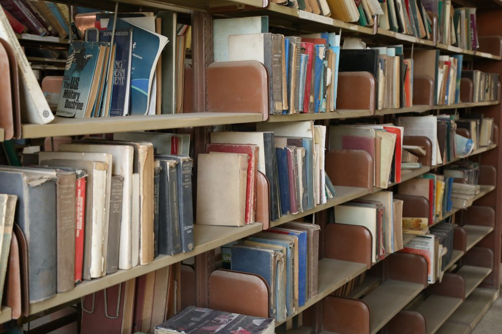 AREWA HOUSE: A Guide for Foreign researchers. 5