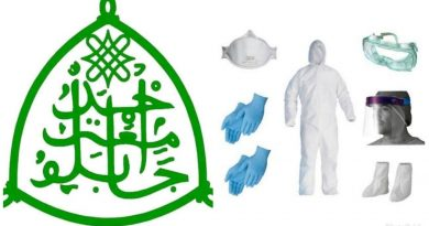 ABU, RMRDC backed PPE kits pass SON test, set for launch 4