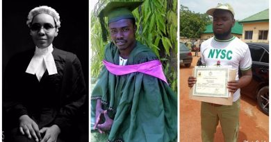 Meet the 3 Physically Challenged Abusites that Inspires us all 4