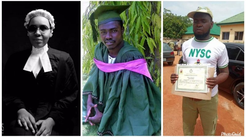 Meet the 3 Physically Challenged Abusites that Inspires us all 10