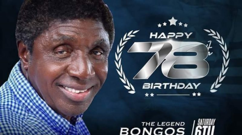 Bongos Ikwue: The musical  Icon at 78 10