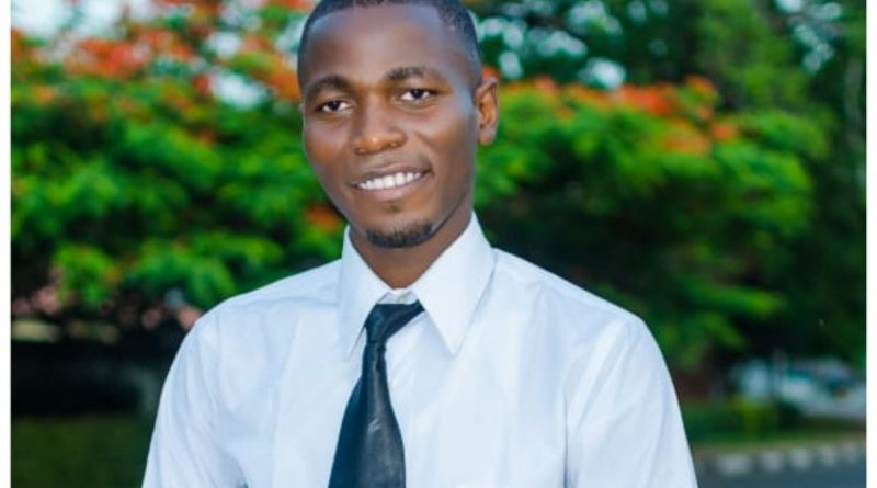 ABU Student, Hassan Idris beat 2.7 million contestants to Win Int'l Essay Competition 3