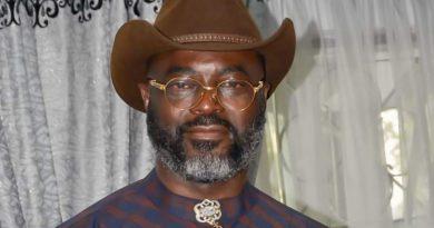 Dumo Lulu-Briggs: Accomplished businessman, Legal Practitioner, Philanthropist 5