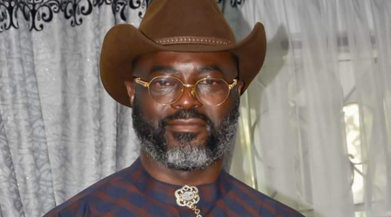 Dumo Lulu-Briggs: Accomplished businessman, Legal Practitioner, Philanthropist 8