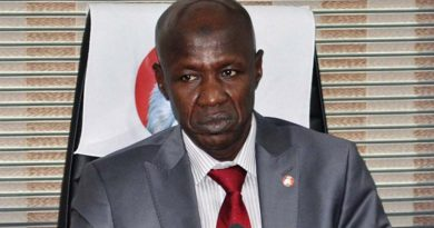 As Ahmadu Bello Hall Of Fame Honored Nigeria's Anti-graft Czar, Ibrahim Magu 4